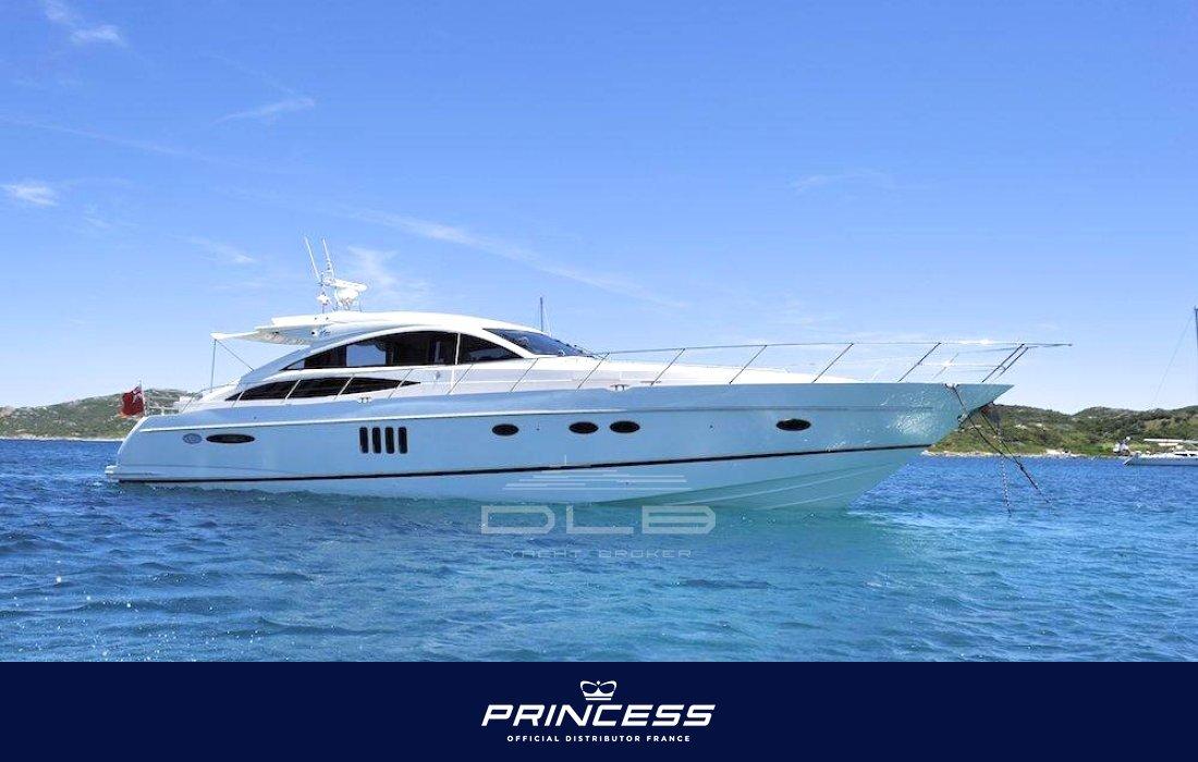princess v70 occasion dlb yacht broker. Black Bedroom Furniture Sets. Home Design Ideas