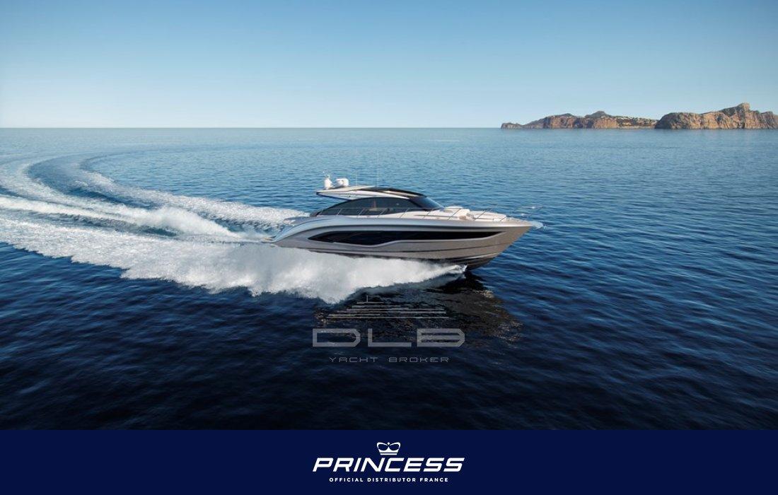 PRINCESS  V55