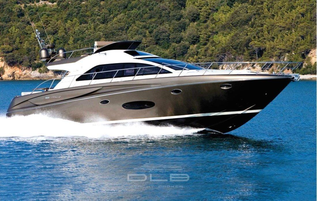 RIVA 56 Sportriva