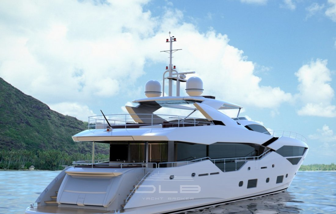 sunseeker 116 location