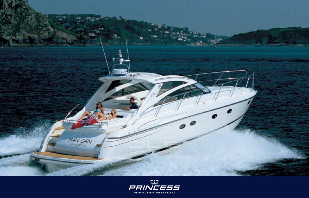 PRINCESS V46
