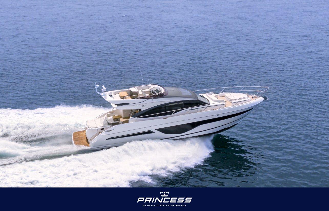 PRINCESS S66