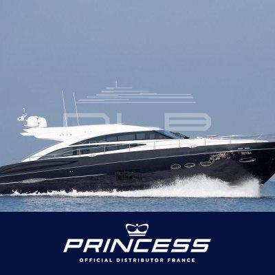 PRINCESS V72