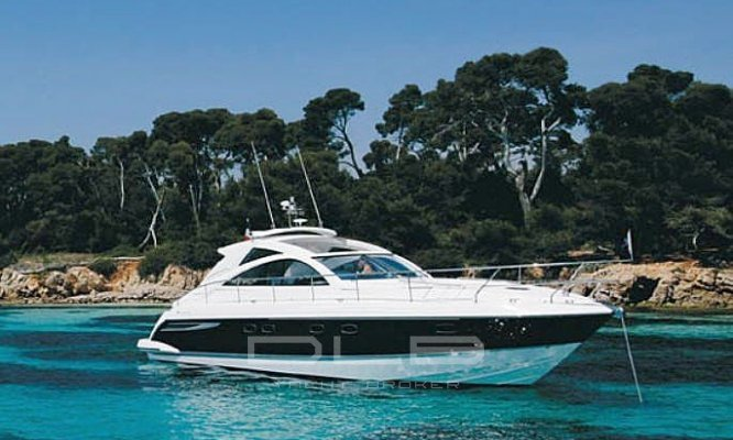 FAIRLINE 47 Targa