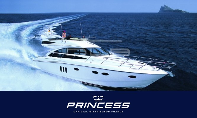 PRINCESS 54