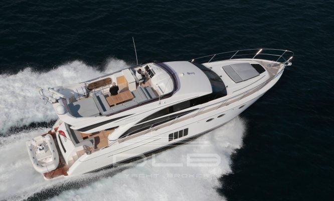 yacht d u0026 39 occasion