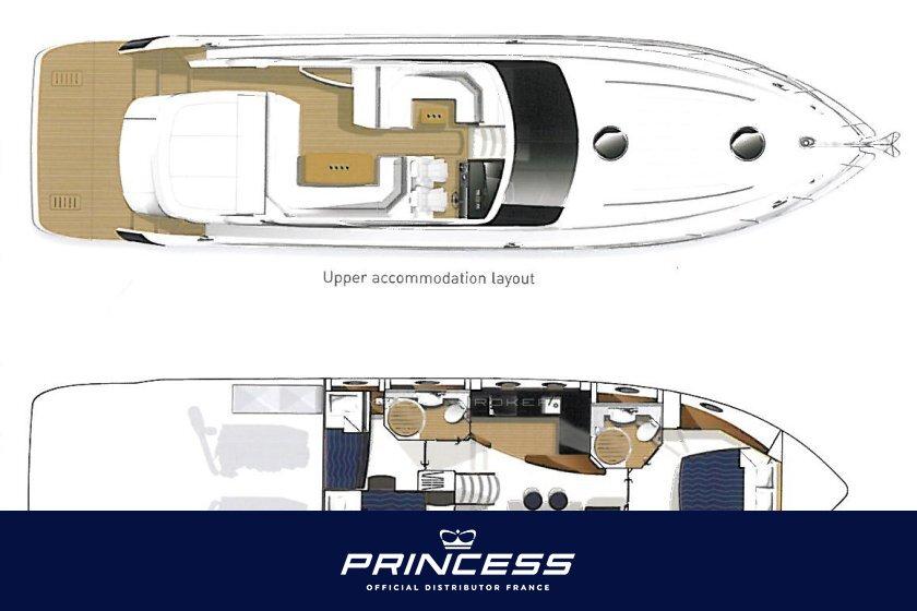 PRINCESS V56