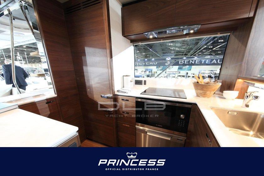 PRINCESS S60