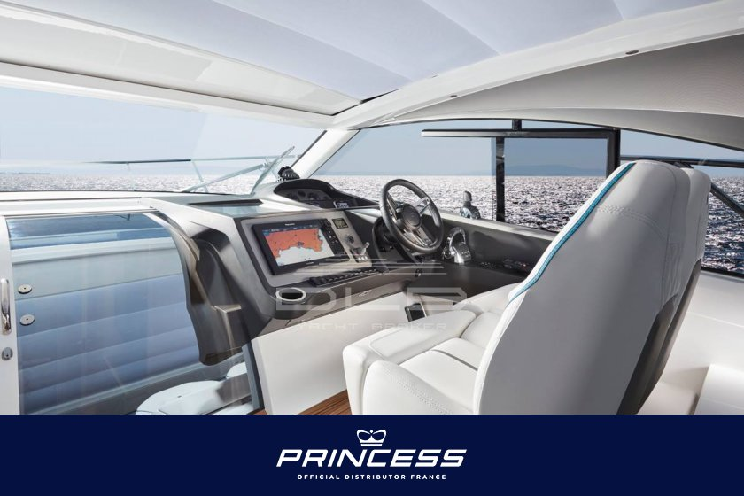 PRINCESS V40 Nouveau / New Model