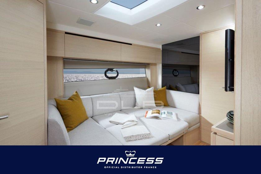 PRINCESS V40
