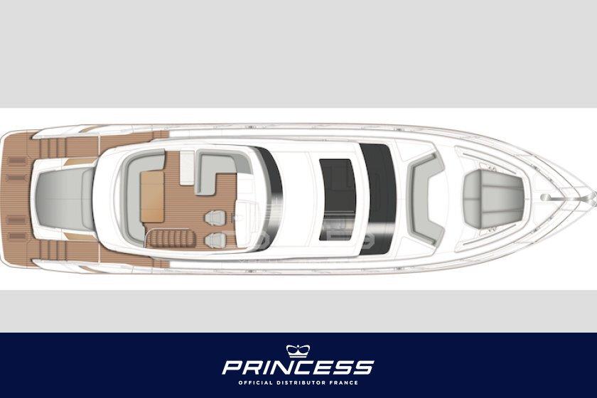 PRINCESS S65