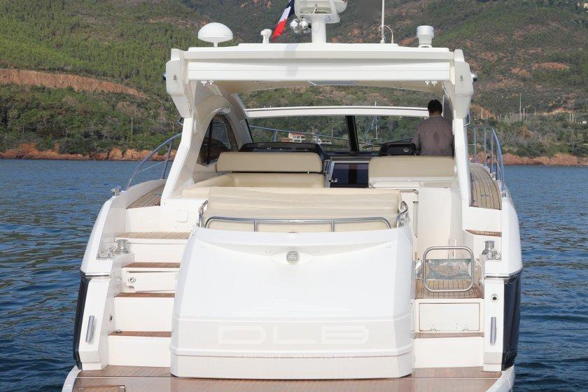 SUNSEEKER 48 Portofino