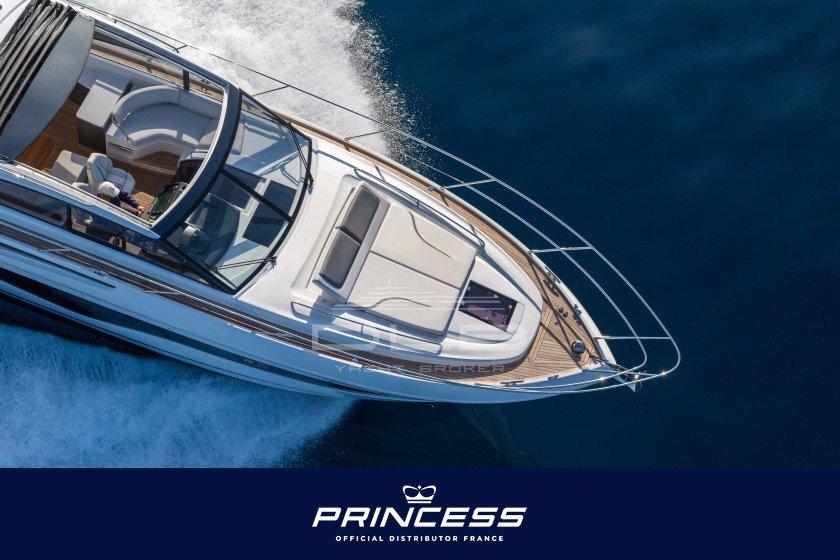PRINCESS  V50