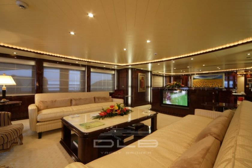 GOLDEN YACHTS 170