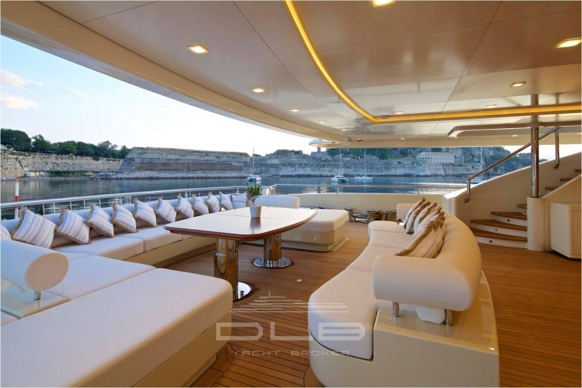 GOLDEN YACHTS 72M
