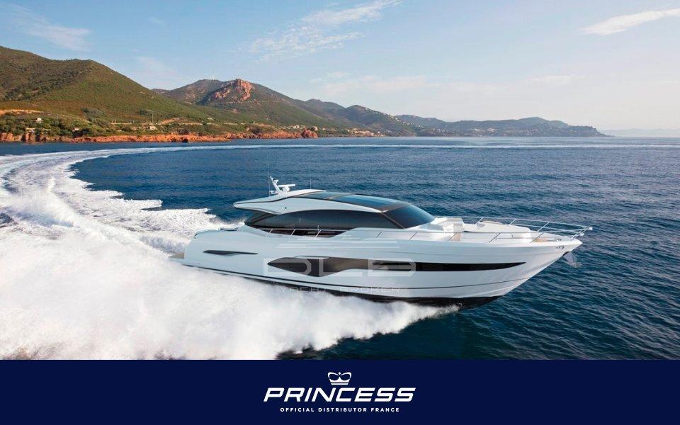 PRINCESS V78