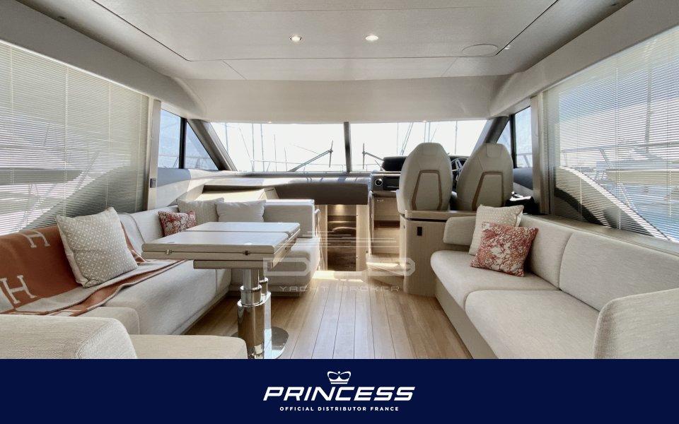 Princess 55