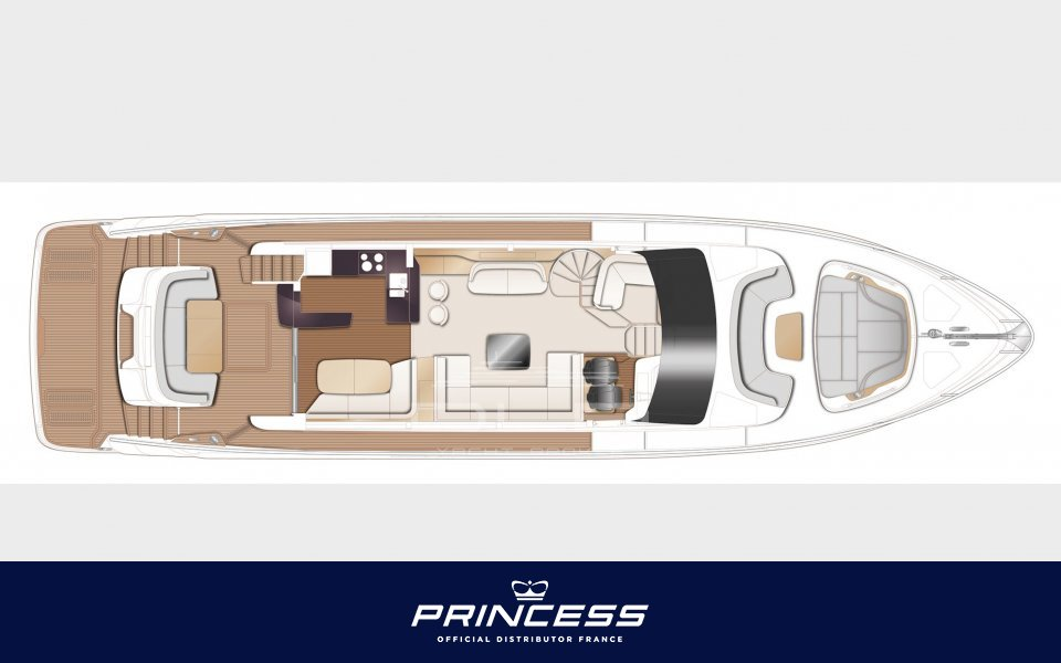PRINCESS  Y72