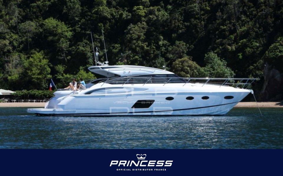 PRINCESS V57