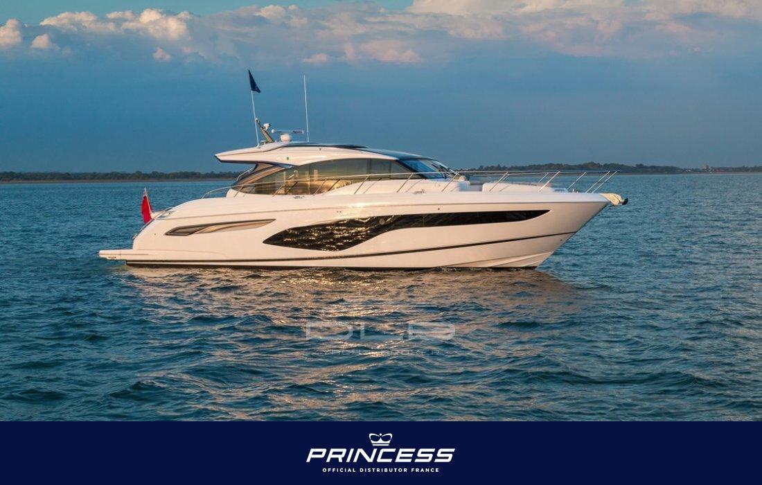 PRINCESS  V60 Nouveau/New Model
