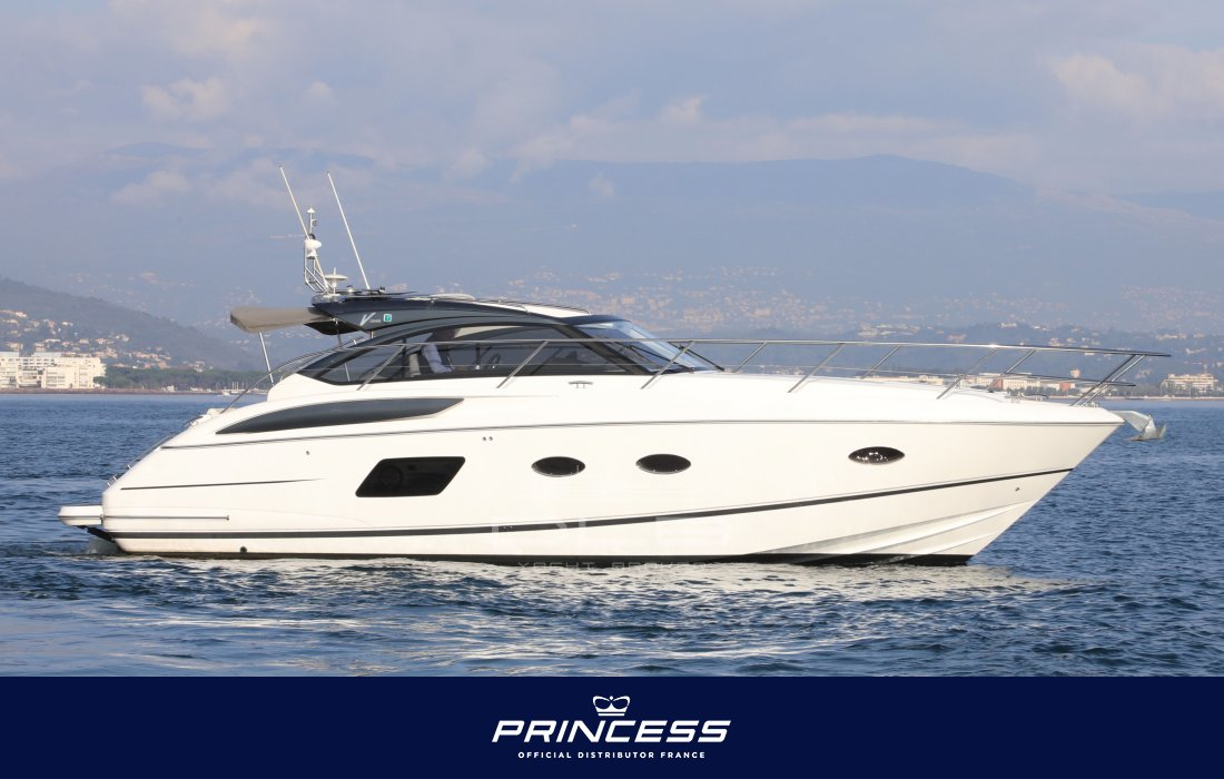 PRINCESS V39