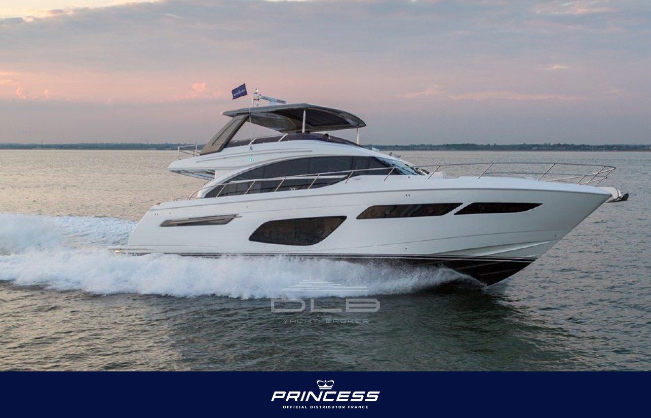 PRINCESS F70