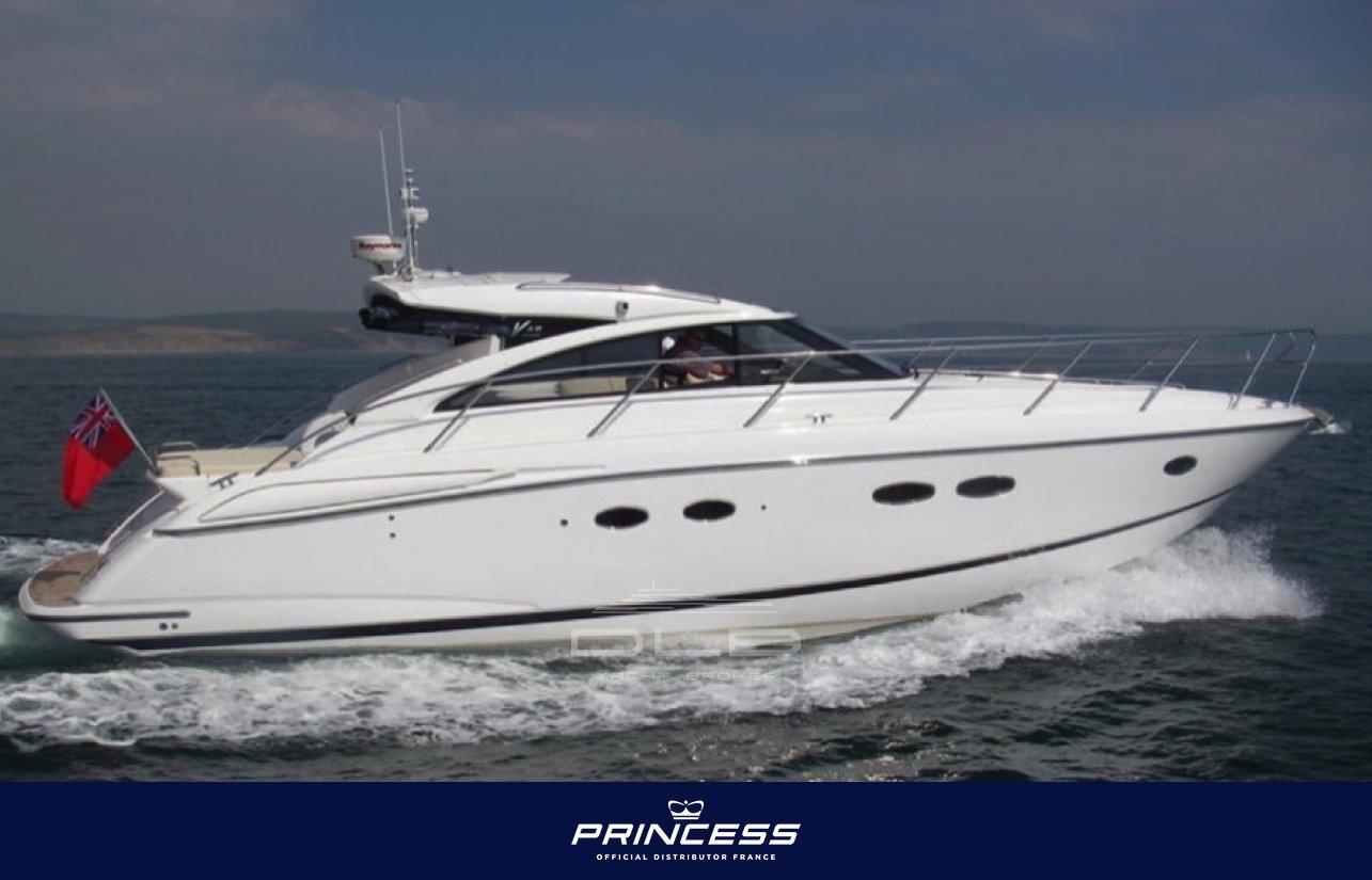 PRINCESS V45