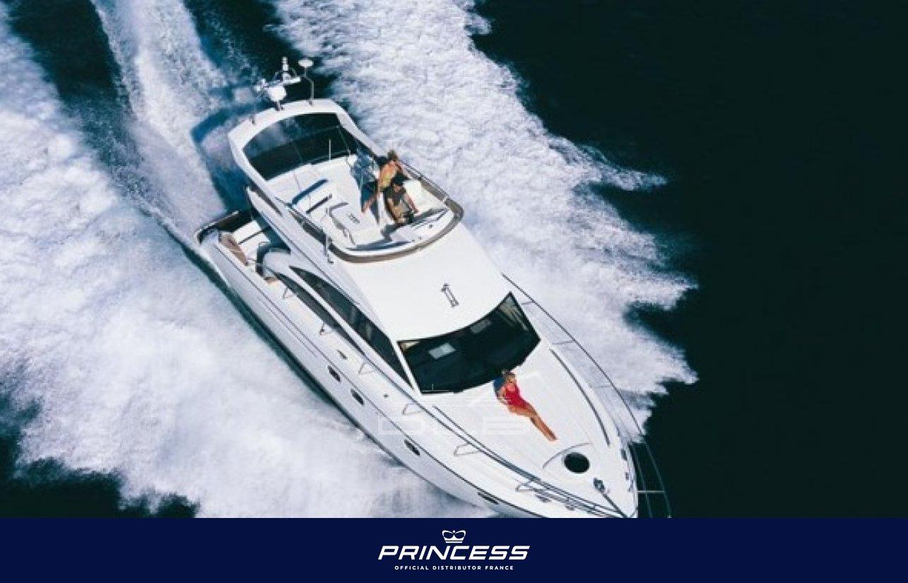 PRINCESS 42