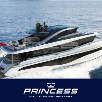 PRINCESS X80