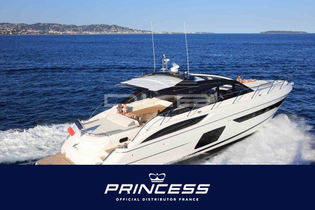 Princess V58