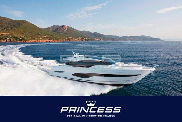 PRINCESS V78 Nouveau/New Model