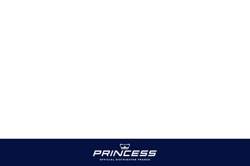 PRINCESS R35 Nouveau/New Model