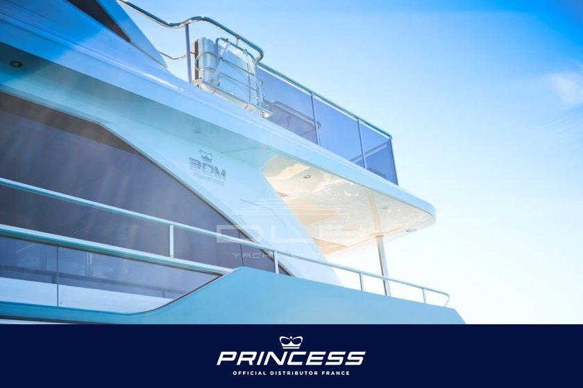 PRINCESS  30M