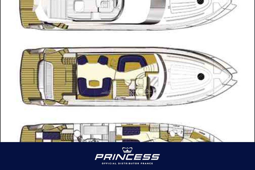 PRINCESS 57