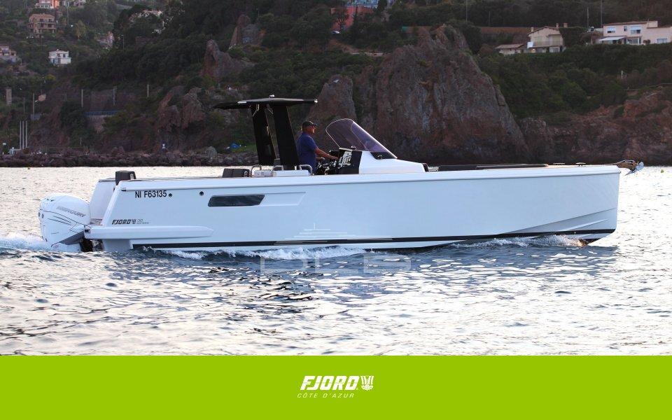 Fjord 36/38 Xpress