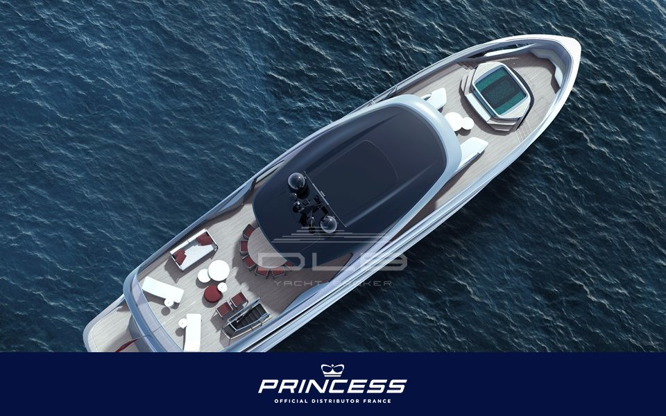 PRINCESS X95
