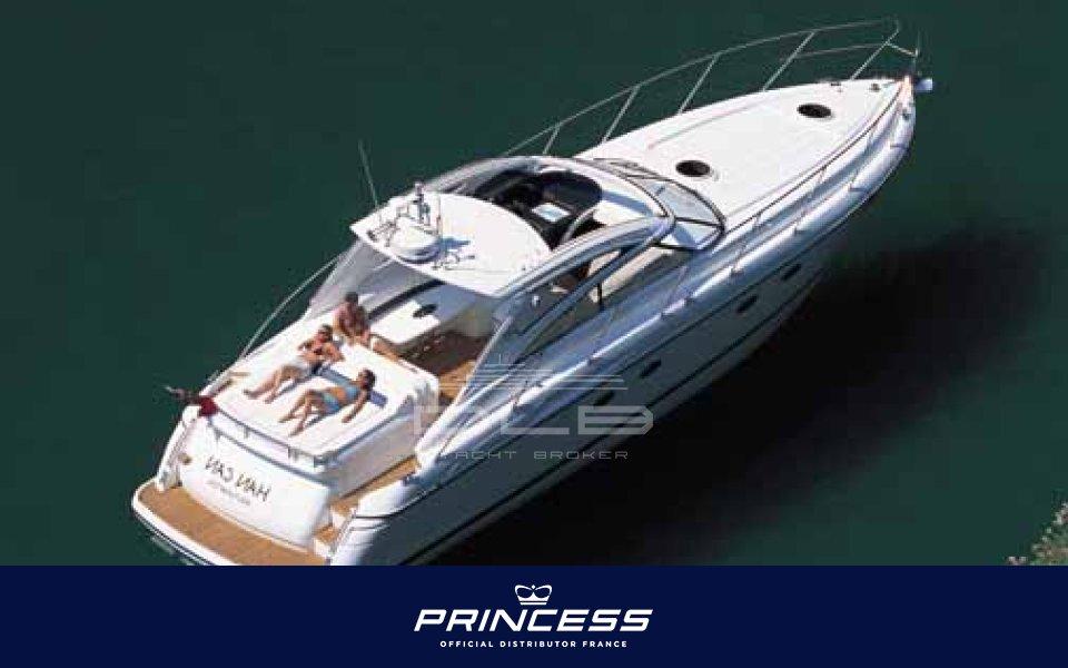 PRINCESS V48