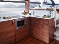 New PRINCESS 49 makes World Premiere at the Cannes Boat Show