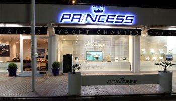 DLB Yacht Broker : Princess Distributor