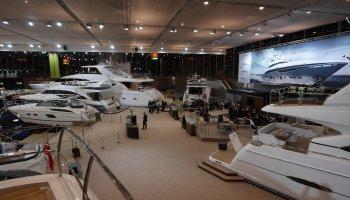 Dusseldorf Boat Show 2016