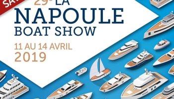La Napoule Boat Show 11 - 14 April