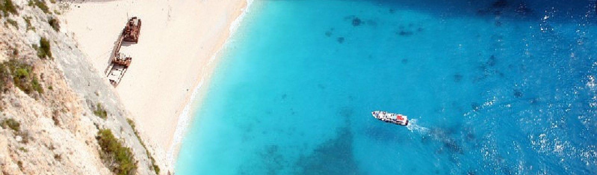 Cyclades, les Sporades, Mykonos
