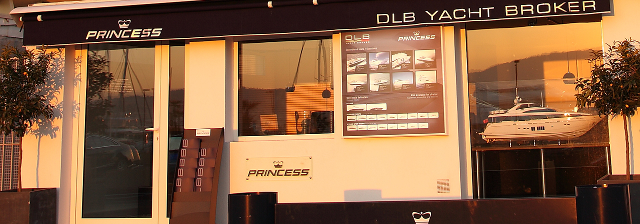 Princess - DLB, Cannes office