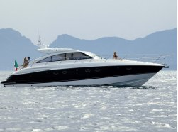 Open PRINCESS V46 en vente occasion