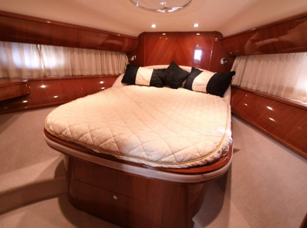 Open PRINCESS V56. Builder: PRINCESS