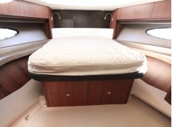 Flybridge PRINCESS 60 en location