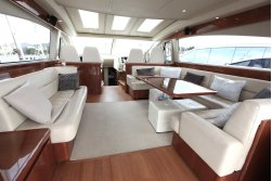 Open PRINCESS V42 en vente occasion