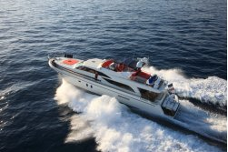Flybridge PRINCESS 50 en vente occasion