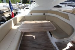 Flybridge PRINCESS 67 en vente occasion