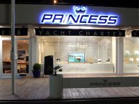 DLB Yacht Broker : Distributeur Princess